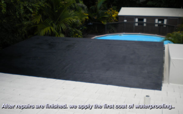 Save Money, Restore Your Flat Roof