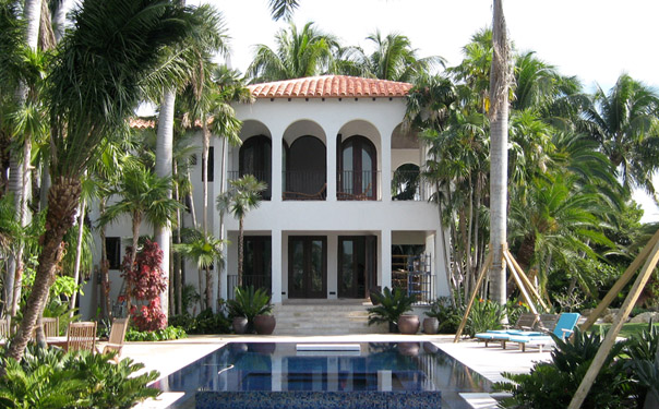 JW Roofing Covers the Best Homes In Miami