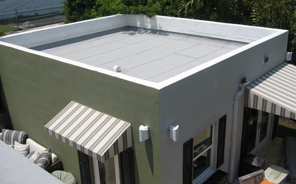 Best Miami Roof