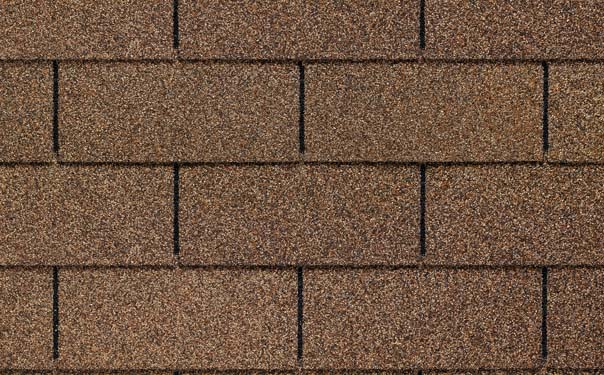Miami Shingle Roof